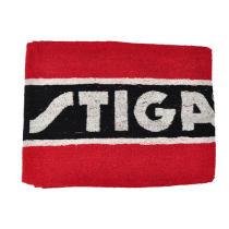 STIGA斯帝卡 乒乓球運動毛巾 汗巾 純棉毛巾