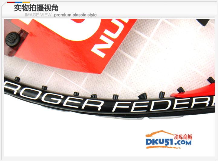 Wilson/维尔胜儿童网球拍 Roger Federer 23(T2282) 4