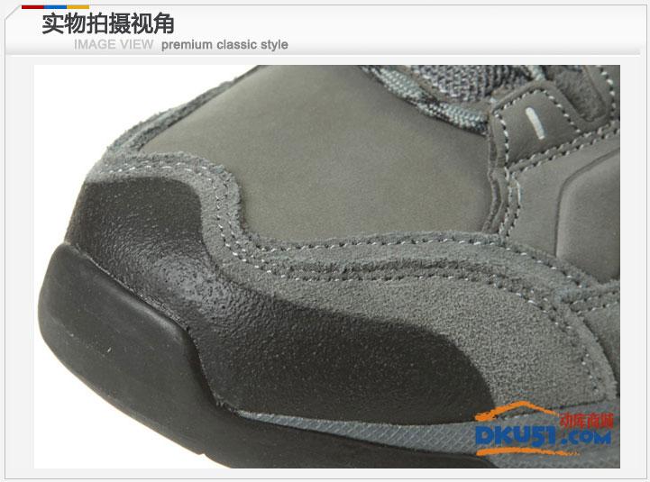 秋冬新品Toread探路者男士登山鞋徒步鞋防滑耐磨保暖TFBA91005 10