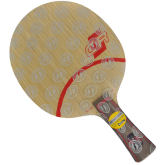 斯帝卡 STIGA CL CR WRB ( Clipper CR WRB) 乒乓球底板 紫外线+空心