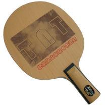 PALIO拍里奥 新TNT 5木2碳 快攻型碳素 乒乓球拍底板