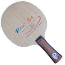 Palio拍里奧S4乒乓球底板 7層純木 全面型底板