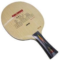 SWORD世奧得 劍中王2001 劍中王01 碳素 乒乓球拍底板