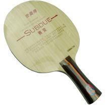SWORD世奧得賽變 長膠專用 攻守兼備 乒乓球拍 底板