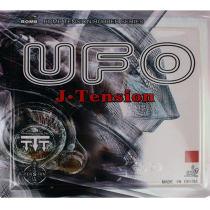 爱博炸弹BOMB 妖狐UFO 内能乒乓球胶皮 日本海绵反胶套胶