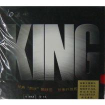 世奥得 经典KING 碳素涩性 反胶套胶