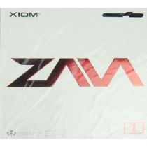 骄猛XIOM ZAVA咤威1 正胶套胶 乒乓球胶皮 弧快海绵胶皮