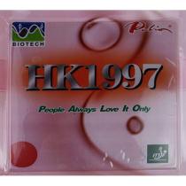 拍里奧 HK1997長效兩面弧圈型 乒乓球膠皮 反膠套膠