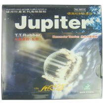 銀河木星Jupiter 9015 乒乓球反膠套膠 進攻型