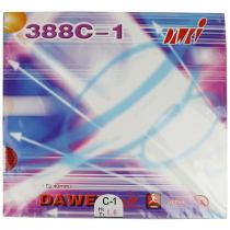 DAWEI大维 388C-1 生胶王 生胶皇 生胶套胶