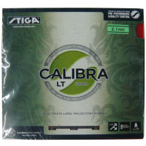 斯帝卡STIGA CALIBRA LT SOUND(卡雷巴超轻)反胶套胶