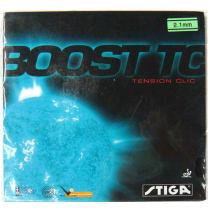 STIGA斯帝卡斯蒂卡 BOOST TC 内能型专业乒乓球反胶套