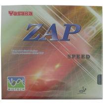 Yasaka亞薩卡ZAP速度型(ZAP SPEED)內能套膠(日本GP海綿)