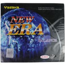 亚萨卡ERA全面型(NEW ERA BALANCE)内能套胶(日本GP海绵)