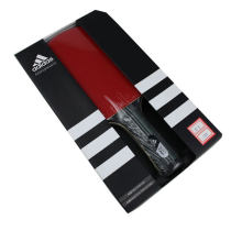 adidas阿迪达斯 引力-1乒乓球成品拍 双面反胶