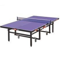 紅雙喜T1024 乒乓球臺 整體折疊式 國際乒乓聯球桌 送贈品
