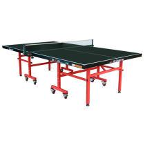 雙魚201折疊移動式乒乓球臺 比賽家用 乒乓球桌 訓練型