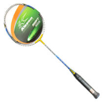 KASON 凱勝100TI(TSF 100TI)藍金色款羽毛球拍 經典款