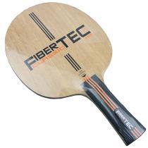 adidas 阿迪达斯 金碳-锐 乒乓球 底板FiberTec-Classic 加2层芳碳