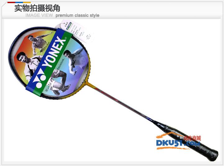 YONEX尤尼克斯Ti5 light羽毛球拍