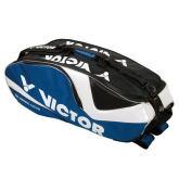 VICTOR威克多胜利 BR309F 羽毛球拍包 十六支装双肩