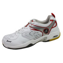 波力BONNY無限145 超耐磨避震專業羽毛球鞋