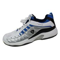 波力BONNY无限901蓝专业羽毛球鞋