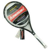 川崎/KAWASAKI AEOLUS 900 碳素拍 初中級網球拍