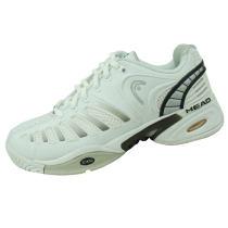 Head海德 Prestige Pro Women (272309)女款网球鞋 黑白色