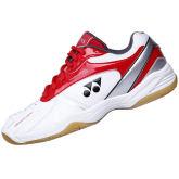 尤尼克斯YONEX SHB-45C 86EX简版45C 羽毛球鞋 红色款