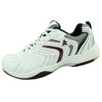 kawasaki 川崎K-018 羽毛球鞋 防滑减震运动鞋