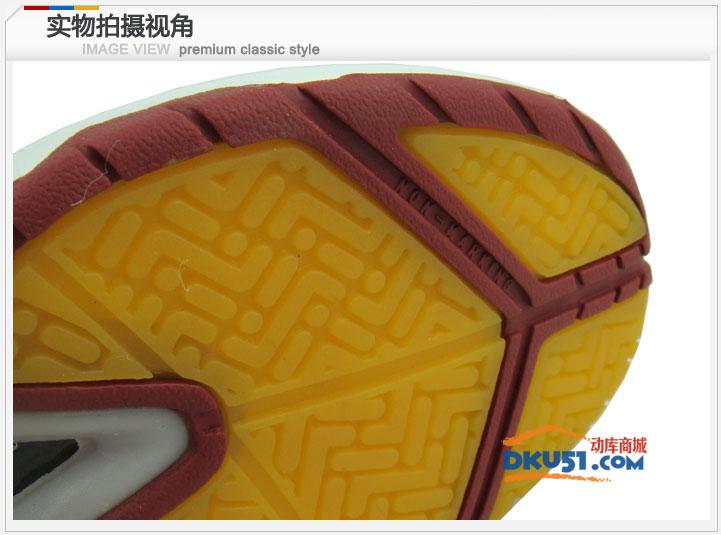川崎/KAWASAKI K-038 专业羽毛球鞋 男女款 运动鞋