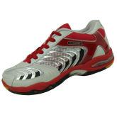 KAWASAKI川崎专业羽毛球鞋K-508 透气专业款运动 极致战靴