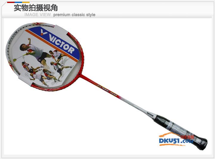 VICTOR 胜利火焰3533(FL-3533)羽毛球拍