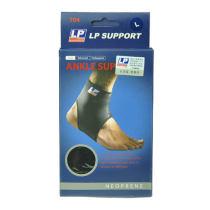 美國LP護具 LP704護踝 標準型踝部護套 運動護踝 扭傷拉傷韌帶