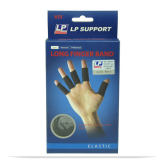 美国LP护具 LP653护指 篮球加长型护指套 拉伤扭伤 足球羽毛球