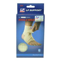 美國LP護具 LP634護踝 彈性繃帶 運動扭傷 籃球 足球 羽毛球