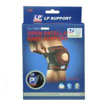美國LP護具 LP788護膝 調整型護帶 登山護膝 慢跑步 籃球足球