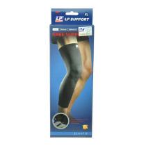 美國LP護具 LP667護膝 籃球護膝 高伸縮型全腿式護套 保暖護具