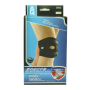 美国AQ护具 AQ5052护膝 专业型髌骨带 篮球羽毛球网球登山 运动