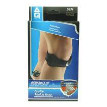 美國AQ護具 AQ5051 SP護膝 髕骨加壓帶保護帶髕骨帶 羽毛球網球籃球