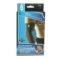美國AQ護具 AQ1781護肘 納米竹碳纖維 防關節炎扭傷 超薄透氣保暖