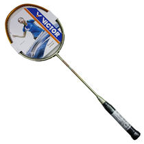 VICTOR 胜利超级纳米7(SN-7)羽毛球拍 AK47 中端超畅销款