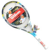 Wilson 维尔胜 JUICE 100 BLX (T7131)德尔波特罗网球拍