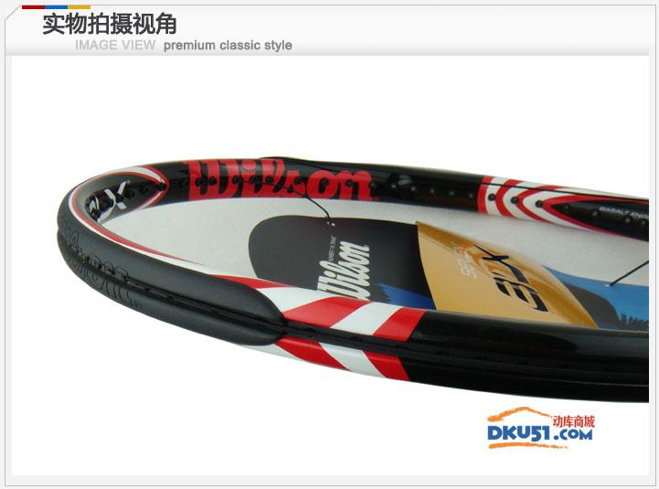 Wilson 维尔胜 BLX Seven (T7052)网球拍