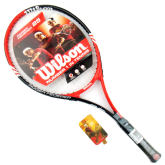 Wilson/维尔胜儿童网球拍Roger Federer 25(T2283)