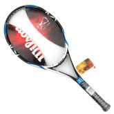 维尔胜Wilson K Six.Two Frost 100 网球拍(T5896)