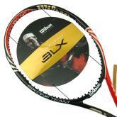 Wilson/维尔胜 BLX Six.One Team 95网球拍(T7004)