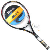 Wilson/維爾勝BLX Surge網球拍(T7047)黑紅款