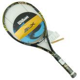 Wilson/维尔胜BLX Surge 网球拍(T7048)黑绿款